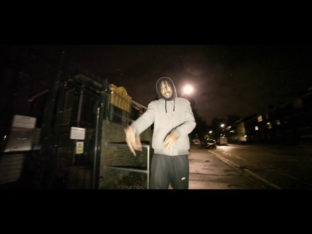 Faultsz Trap Phone Music Video @Faultsz Grime Report Tv