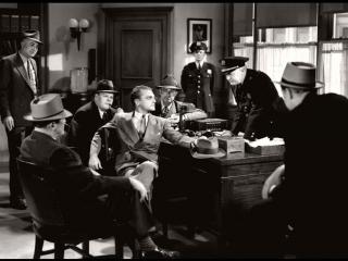 Ангелы с грязными лицами / Angels with Dirty Faces (1938) quaalude777