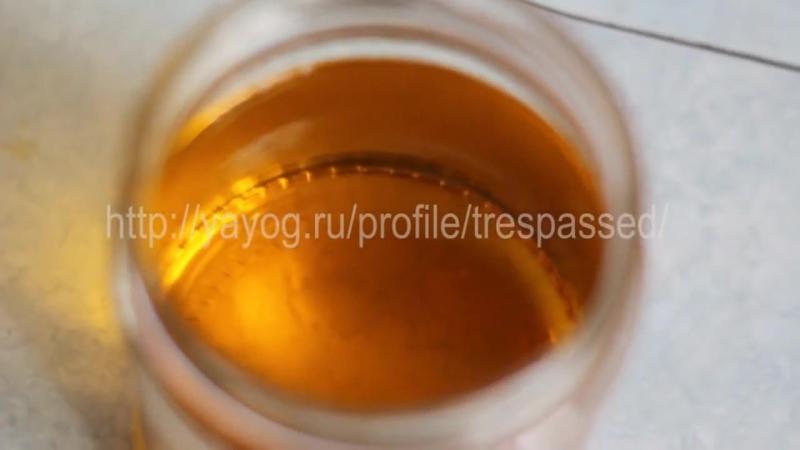 Как приготовить гхи топленое сливочное масло