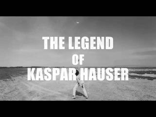 The Legend of Kaspar Hauser - Trailer deutsch german (Vincent Gallo)