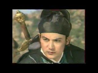 Китайские рыцари 1991 2серии  (чтото типа притчи)