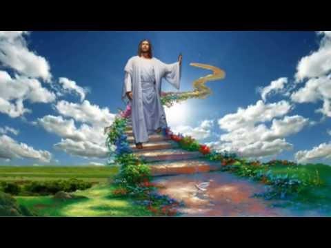 Sretan Uskrs ~Gospodin slavno uskrsnu