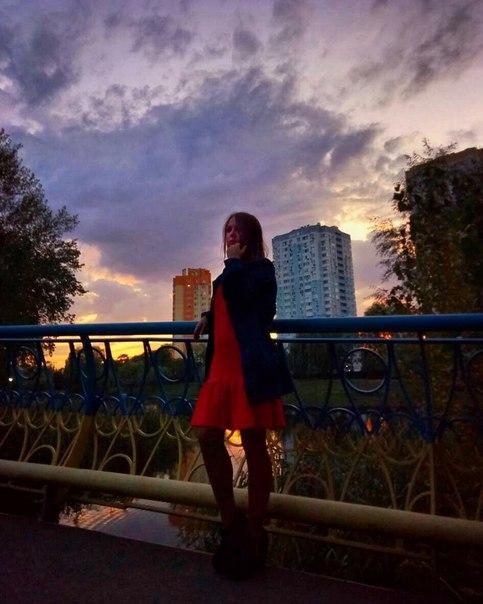 Вікторія Макарова, Киев, Украина