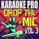 Karaoke Pro - Say Something (Originally Performed by Justin Timberlake & Chris Stapleton)