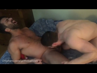 [g #usa] griffin barrows #45 adam ramzi and griffin barrows (only fans)