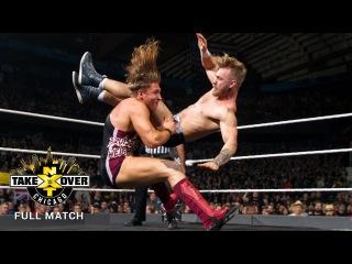 (Wrestling Premium) FULL MATCH - Tyler Bate vs. Pete Dunne - WWE U.K. Title Match: NXT TakeOver: Chicago (WWE Network)