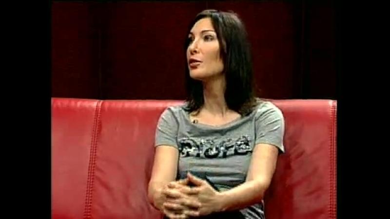 Интервью с Полиной Гриффис (2009)