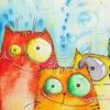 Королёвские коты
