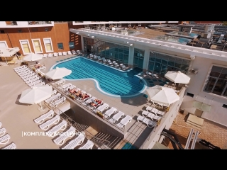 Welness club bridge resort 2018