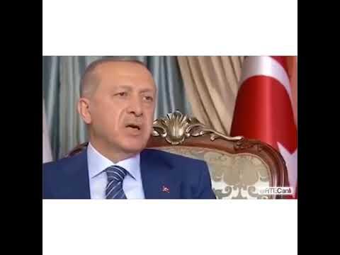 Cumhurbaşkanı Erdoğan dan bedelli askerlik açıklaması