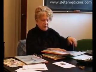 Г.П. Червонская - профессор, вирусолог. Вся правда о прививках