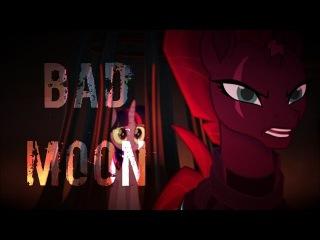 PMV - Bad Moon {Tempest Shadow}