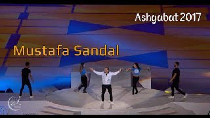 Ashgabat 2017 Ýapylyş Dabarasy | Mustafa Sandal