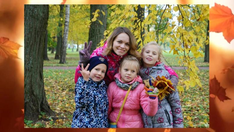 Работы участников школьного конкурса Осень - рыжая подружка фото