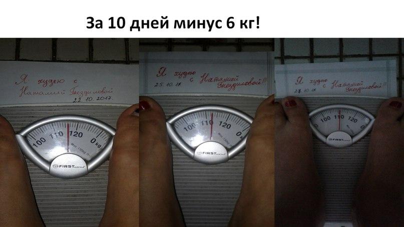 «Весенняя ЖИРОТОПКА — минус 5 кг за месяц!», изображение №12