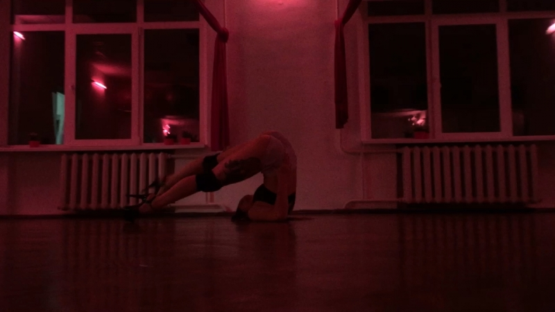 Lady Dance Choreo Vikons Алемпиенка