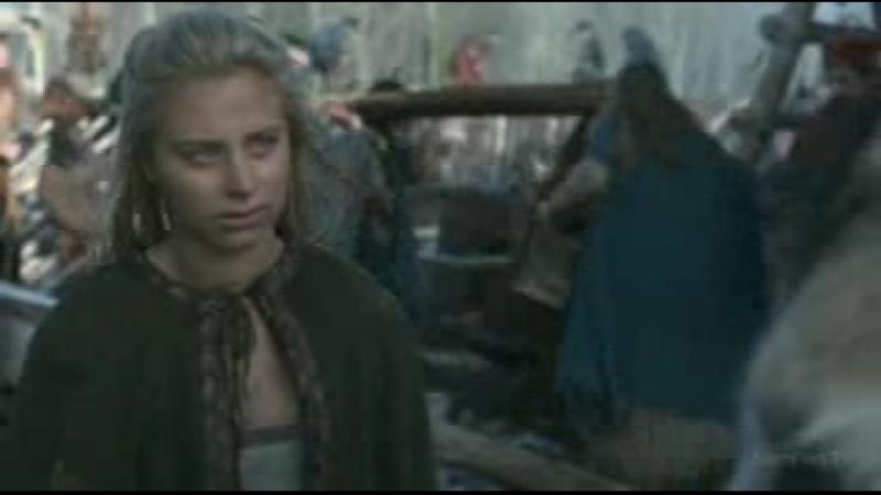 Vikingi 4 sezon 17 seriya