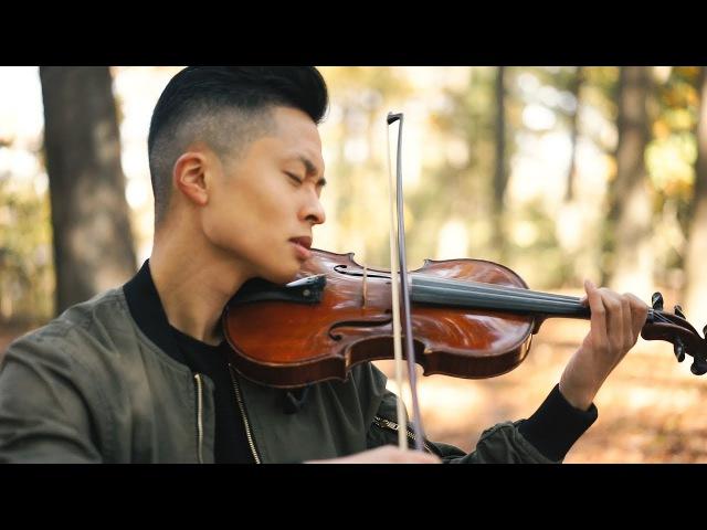 Dusk Till Dawn Zayn ft Sia Violin cover