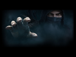 Thief (Вор) Шок контент (18+) ))! #3