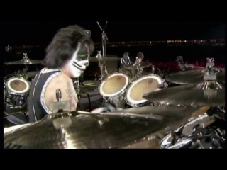 Kiss Symphony: Alive IV - Let Me Go, Rock 'n' Roll (Act One) HD
