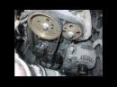 VW GOLF 4 1.4 бензин ОБРЕЗАЛО ПОМПУ ДЕФФЕКТОВКА