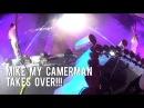 Clean Bandit Symphony AFISHAL LIVE Visual DJ Remix