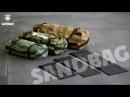 Обзор MONKO SANDBAG S20, S40, S70