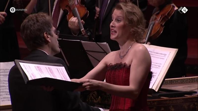 A Scarlatti Cantata pastorale per la nascità di Nostro Signore Ilse Eerens Musica Amphion Pieter Jan Belder