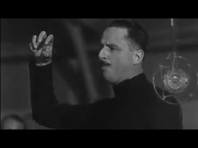 Sir Oswald Mosley's Belle Vue Speech 1933 'England Lives And Marches On '