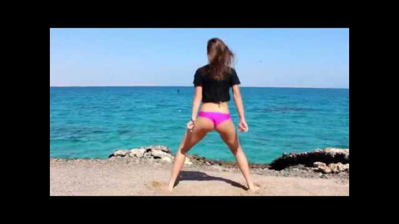 TWERK dance N FASIS pa arriba pa abajo lento Kristinita Zabrosa