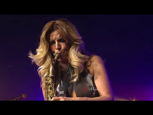 Candy Dulfer Lily Was Here Leverkusener Jazztage Jiffs Mixes
