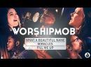 Venture 9 What A Beautiful Name Miracles Fill Me Up WorshipMob