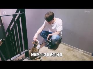 [BEHIND] 양요섭(YANG YOSEOP) 2nd Mini Album `白` MV Making Film