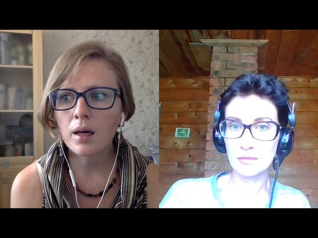 Катя Янг врач-эндокринолог, врач превентивной медицины (отрывок интервью)
