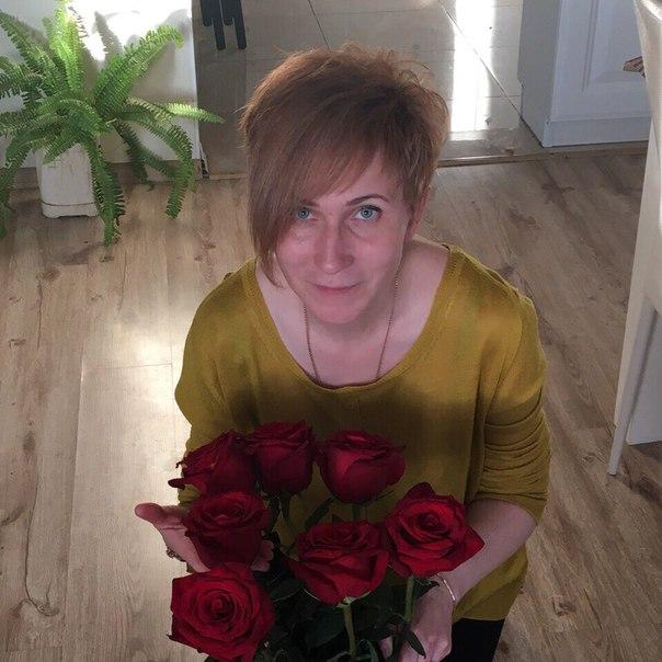 Светлана Эпова, Чита, Россия