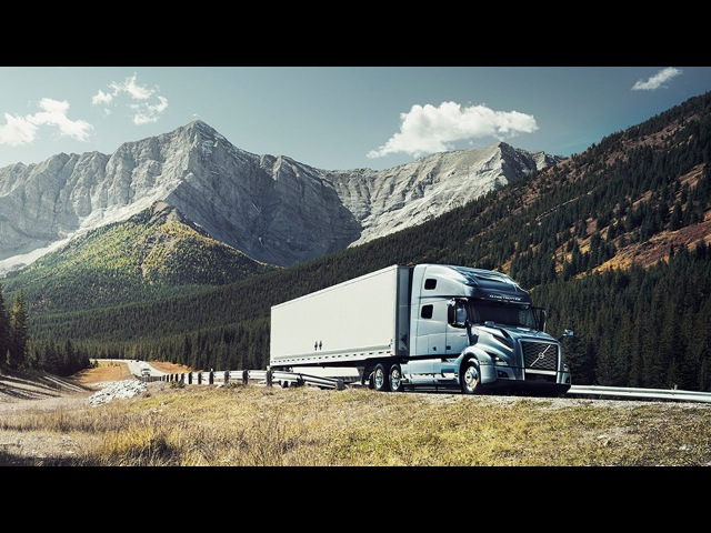 Volvo Trucks The new Volvo VNL