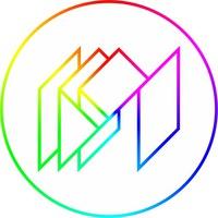 Логотип IDM