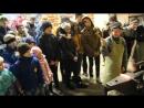 Эксурсия в кузницу Железная столица 05.11.2017 для воспитаников детского дома г.Невьянска часть 2