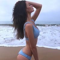 Аня Басова