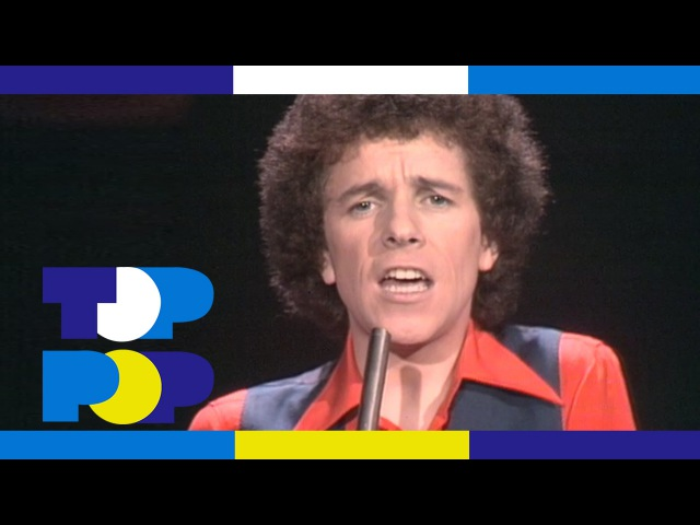 Leo Sayer When I Need You TopPop
