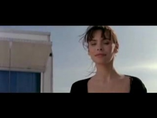 Матильда Мэй (Mathilda May) - Титька и луна / La teta y la luna (1994)