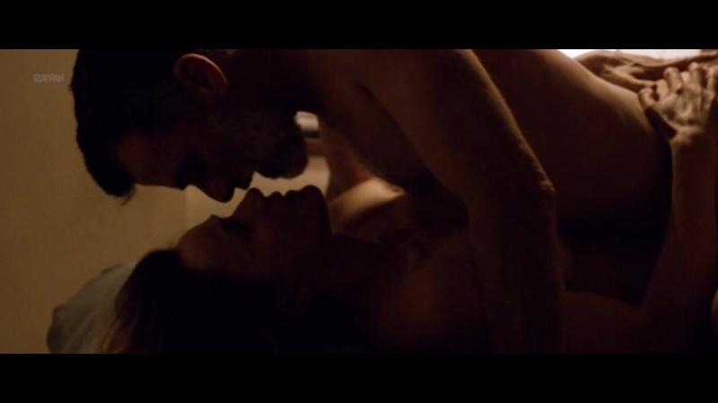 Lucia Mascino Nude - Amori Che Non Sanno Stare Al Mondo (IT 2017)