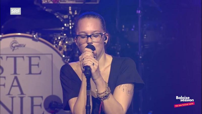 Stefanie Heinzmann Diggin In The Dirt live