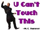 MC Hammer - U Can't Touch This (2016) Shtopor Remix