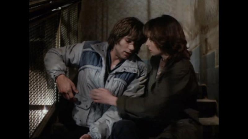 Любовь из пассажа. Laska z pasaze, 1984