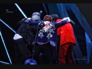 Thank you BTS