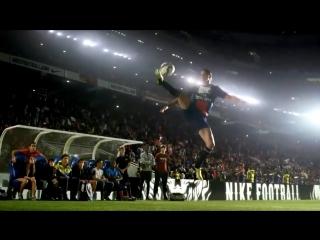 Реклама от Nike | Winner Stays