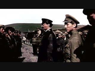 Л. Д. ТРОЦКИЙ, документальные кадры HD