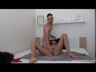 CzechAmateurs Beauty And The Jizz E126