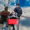 Промышленный альпинизм, в Минске и РБ